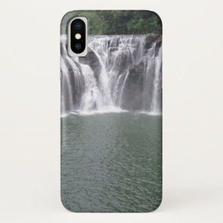 Capa Para iPhone X iPhone X de Apple da cachoeira, mal lá PhoneCase