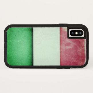 CAPA PARA iPhone X  ITALIA