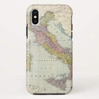 Capa Para iPhone X Italia 26