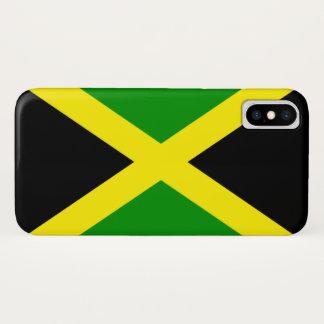 Capa Para iPhone X Jamaica