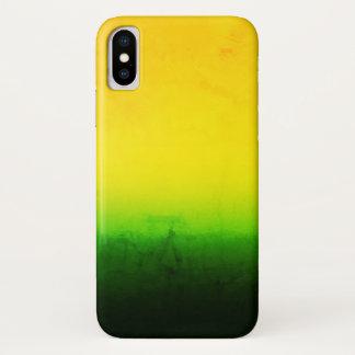 Capa Para iPhone X Lama tóxica