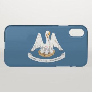 Capa Para iPhone X Louisiana