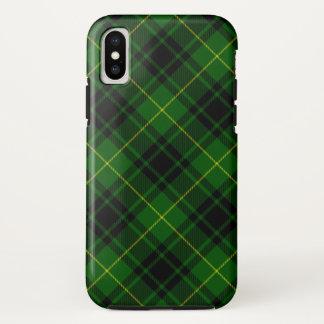 Capa Para iPhone X MacArthur