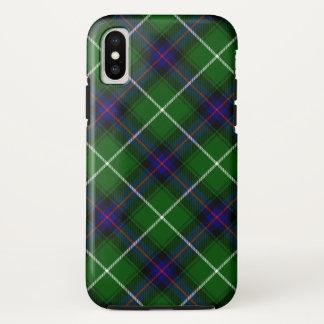 Capa Para iPhone X MacDonald das ilhas