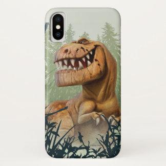 Capa Para iPhone X Macha na floresta