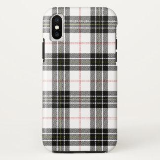 Capa Para iPhone X MacPherson