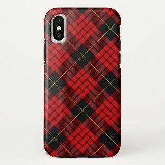 Capa Para iPhone X MacQueen