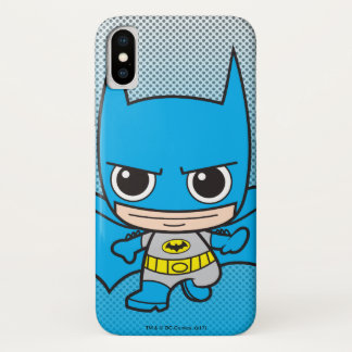 Capa Para iPhone X Mini funcionamento de Batman