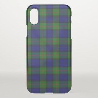 Capa Para iPhone X Murray