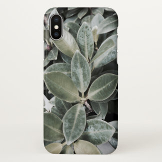 Capa Para iPhone X natureza