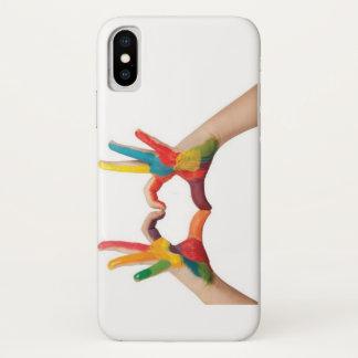 Capa Para iPhone X o melhor caso