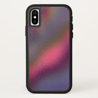 Capa Para iPhone X O vidro distorce (12 de 12)