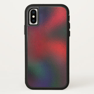 Capa Para iPhone X O vidro distorce (9 de 12)