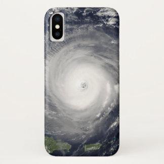 Capa Para iPhone X Olho do furacão