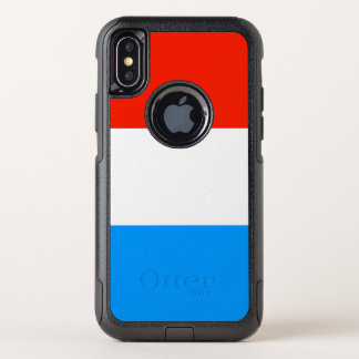 Capa Para iPhone X OtterBox Commuter Luxembourg