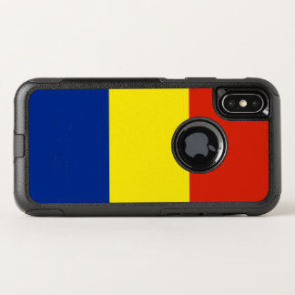 Capa Para iPhone X OtterBox Commuter Romania