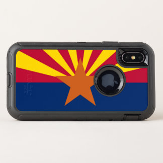 Capa Para iPhone X OtterBox Defender Arizona