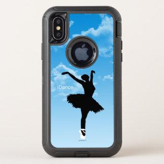 Capa Para iPhone X OtterBox Defender iDance
