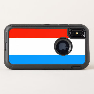 Capa Para iPhone X OtterBox Defender Luxembourg