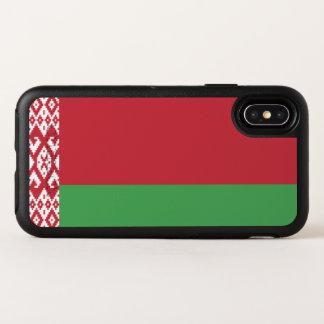 Capa Para iPhone X OtterBox Symmetry Belarus