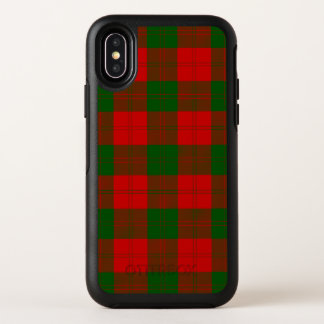 Capa Para iPhone X OtterBox Symmetry Erskine