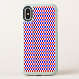 Capa Para iPhone X OtterBox Symmetry Formas