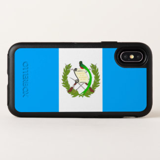 Capa Para iPhone X OtterBox Symmetry Guatemala