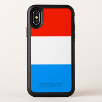 Capa Para iPhone X OtterBox Symmetry Luxembourg