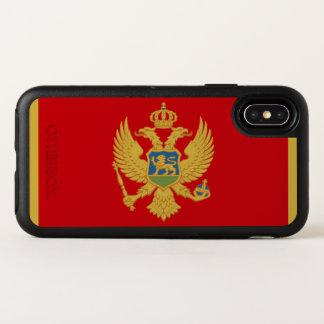 Capa Para iPhone X OtterBox Symmetry Montenegro