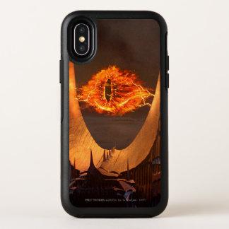 Capa Para iPhone X OtterBox Symmetry Olho da torre de Sauron