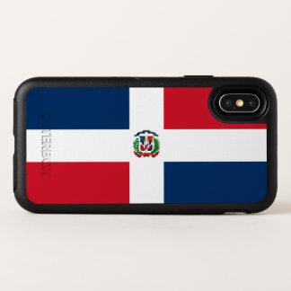 Capa Para iPhone X OtterBox Symmetry República Dominicana