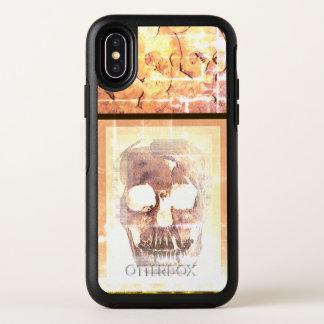 Capa Para iPhone X OtterBox Symmetry Vidas desvanecidas