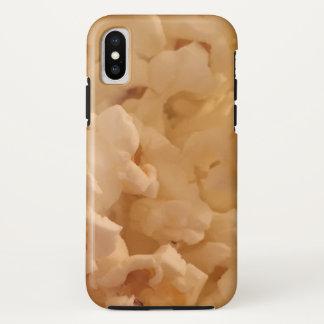 Capa Para iPhone X Pipoca deliciosa