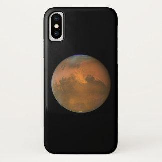 Capa Para iPhone X Planeta Marte