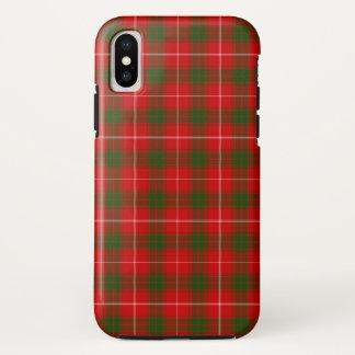 Capa Para iPhone X Príncipe de Rothesay