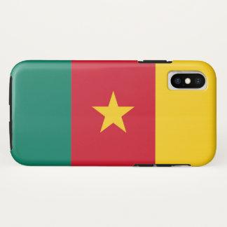Capa Para iPhone X República dos Camarões