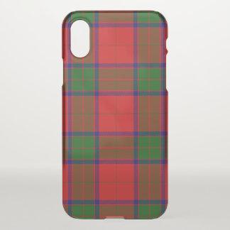 Capa Para iPhone X Robertson