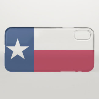 Capa Para iPhone X Texas