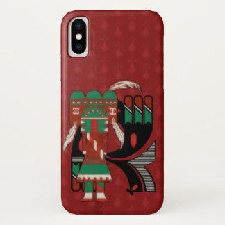 Capa Para iPhone X Visões do Hopi
