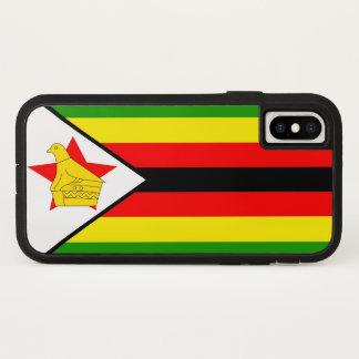 Capa Para iPhone X Zimbabwe
