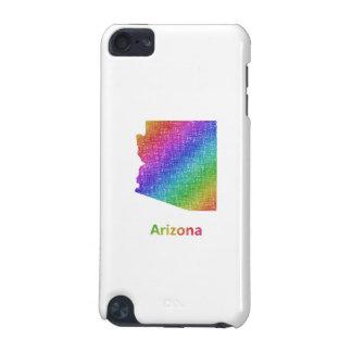 Capa Para iPod Touch 5G Arizona