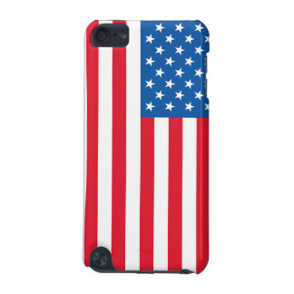Capa Para iPod Touch 5G Bandeira dos Estados Unidos da bandeira dos EUA
