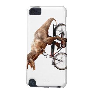 Capa Para iPod Touch 5G Bicicleta da equitação de Trex