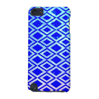 Capa Para iPod Touch 5G Caixa (azul) do ipod touch 5g do design do