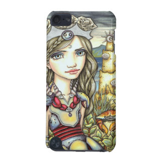 Capa Para iPod Touch 5G Cancer