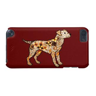 Capa Para iPod Touch 5G Cão