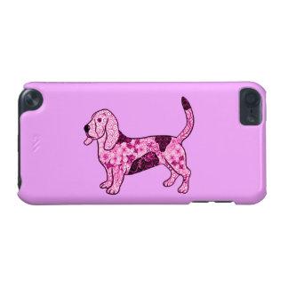 Capa Para iPod Touch 5G Cão de cão