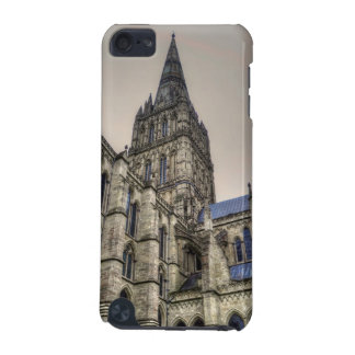 Capa Para iPod Touch 5G Catedral de Salisbúria & pináculo Wiltshire