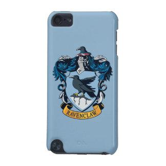 Capa Para iPod Touch 5G Crista gótico de Harry Potter | Ravenclaw