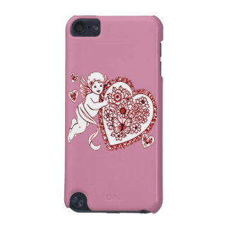Capa Para iPod Touch 5G Cupido
